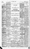 Worthing Gazette Wednesday 29 January 1890 Page 4