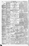 Worthing Gazette Wednesday 05 February 1890 Page 4