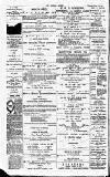Worthing Gazette Wednesday 19 February 1890 Page 2
