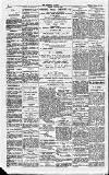 Worthing Gazette Wednesday 19 February 1890 Page 4