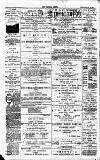 Worthing Gazette Wednesday 26 February 1890 Page 2