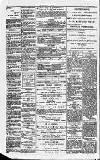 Worthing Gazette Wednesday 26 February 1890 Page 4