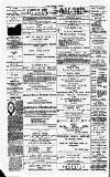 Worthing Gazette Wednesday 05 March 1890 Page 2