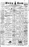 Worthing Gazette Wednesday 22 April 1896 Page 1