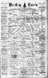 Worthing Gazette Wednesday 14 April 1897 Page 1