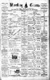 Worthing Gazette Wednesday 23 June 1897 Page 1