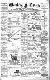 Worthing Gazette Wednesday 30 June 1897 Page 1