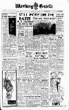 Worthing Gazette Wednesday 02 March 1960 Page 1