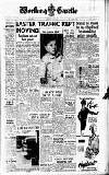 Worthing Gazette Wednesday 20 April 1960 Page 1