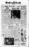 Worthing Gazette Wednesday 04 May 1960 Page 1