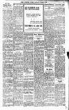 Crawley and District Observer Saturday 07 January 1939 Page 7
