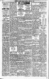 Crawley and District Observer Saturday 04 February 1939 Page 8