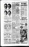 Crawley and District Observer Friday 13 October 1950 Page 16