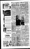 Crawley and District Observer Friday 29 December 1950 Page 10