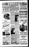 Crawley and District Observer Friday 29 December 1950 Page 12