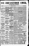 Christchurch Times