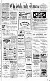 Christchurch Times