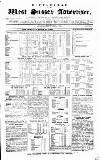 West Sussex Gazette Thursday 01 September 1853 Page 5