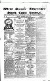 West Sussex Gazette Thursday 27 April 1854 Page 1