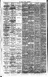 Bournemouth Guardian Saturday 29 September 1883 Page 6
