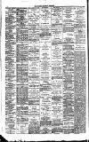 Bournemouth Guardian Saturday 03 November 1883 Page 4