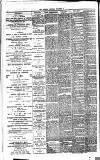 Bournemouth Guardian Saturday 03 November 1883 Page 6