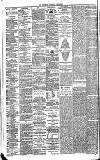 Bournemouth Guardian Saturday 04 October 1884 Page 4