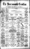 Bournemouth Guardian Saturday 07 May 1887 Page 1