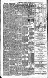 Bournemouth Guardian Saturday 07 May 1887 Page 2