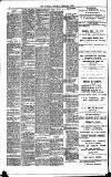 Bournemouth Guardian Saturday 01 February 1890 Page 6
