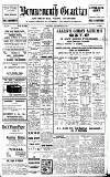 Bournemouth Guardian Saturday 21 September 1918 Page 1