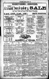 Bournemouth Guardian Saturday 01 January 1921 Page 10