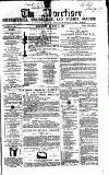 County Advertiser & Herald for Staffordshire and Worcestershire Saturday 11 March 1865 Page 1