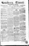 Southern Times and Dorset County Herald