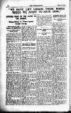 The Suffragette