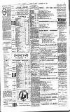 Ampthill & District News Saturday 31 October 1891 Page 3