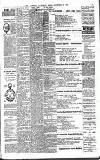 Ampthill & District News Saturday 21 November 1891 Page 3