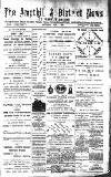 Ampthill & District News Saturday 04 June 1892 Page 1