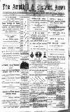 Ampthill & District News Saturday 18 June 1892 Page 1