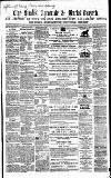 Bucks Chronicle and Bucks Gazette