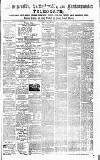 Oxfordshire Telegraph Wednesday 29 September 1869 Page 1