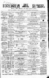 Buckingham Express Saturday 11 March 1865 Page 1