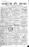 Buckingham Express Saturday 16 December 1865 Page 1
