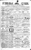 Buckingham Express Saturday 23 December 1865 Page 1