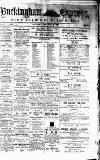 Buckingham Express Saturday 02 January 1875 Page 1