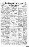 Buckingham Express