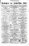 Luton Reporter Saturday 09 January 1875 Page 1
