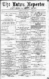 Luton Reporter Saturday 01 May 1880 Page 1