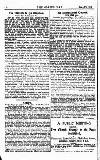 Free Church Suffrage Times Wednesday 15 January 1919 Page 6