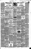 Cheltenham Examiner Wednesday 01 September 1847 Page 1